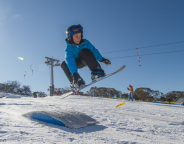 Epic times at Perisher yesterday