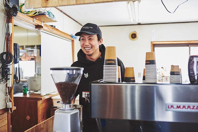 Aki's Pub & Cafe Madarao