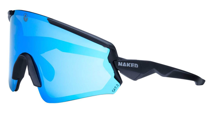 Naked Optics Falcon sunglasses
